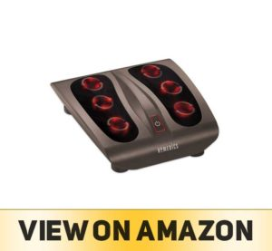 Foot Massager HoMedics FM-CR