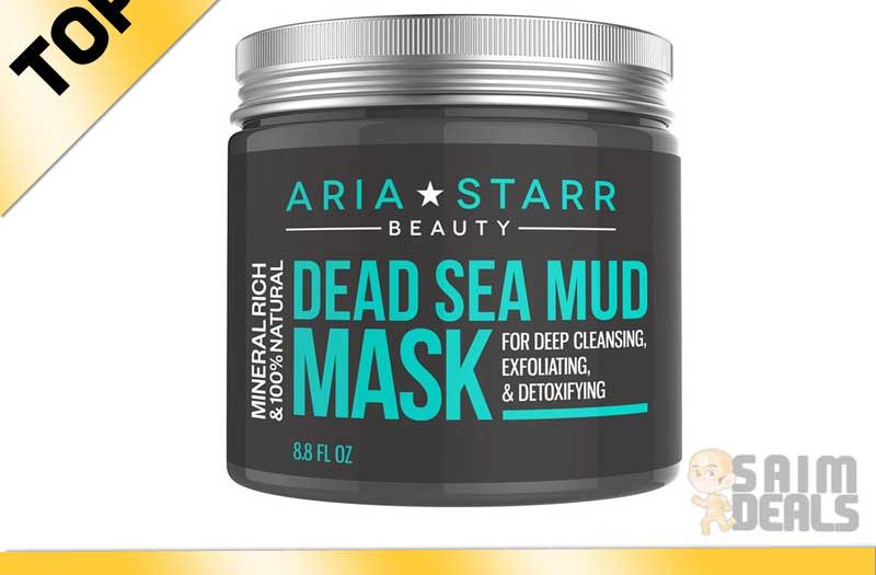 Best Dead Sea Mud Mask