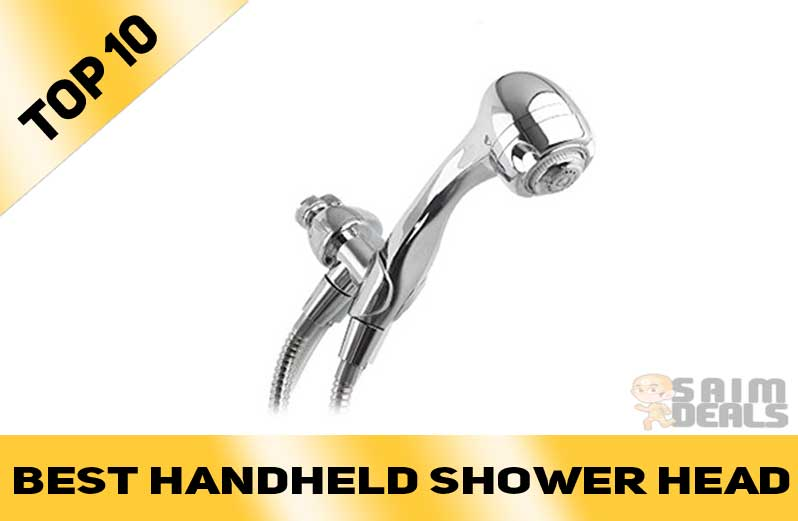 best-handheld-shower-head-Featured-image