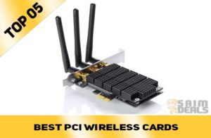 Best pci wireless cards