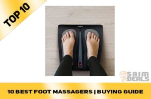 10 Best Foot Massager