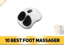 10 Best Foot Massager