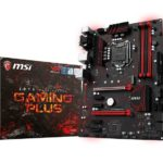 MSI Arsenal Gaming Intel Kaby Lake Z270M