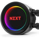 NZXT Kraken x72 360mm