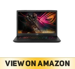 ASUS ROG Strix Scar Edition Gaming Laptop,