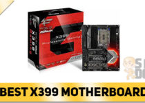 Best X399 Motherboard