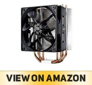 Cooler Master Hyper 212 Evo CPU Cooler w/ 4 Continuous