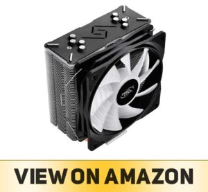 DEEPCOOL GAMMAXX GT BK, CPU Air Cooler