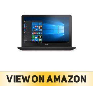 Dell Inspiron i7559-3763BLK 15.6 Inch