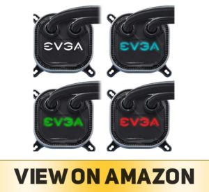 EVGA CLC 280mm - RGB LED CPU Liquid Cooler