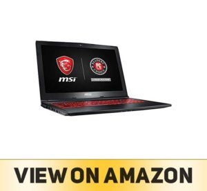 "MSI GL62M 7REX-1896US 15.6"" Full HD Gaming Laptop"