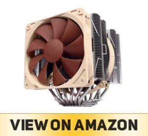 Noctua NH-D14, Premium CPU Cooler