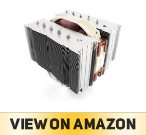 Noctua NH-D15S, Premium Dual-Tower CPU Cooler