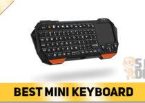 Best Mini Keyboard