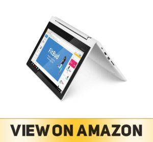 Lenovo-Chromebook-C330-2-in-1-Convertible-Laptop,-11.6-Inch-HD
