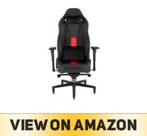 CORSAIR CF-9010008 WW T2 ROAD WARRIOR Gaming Chair Comfort Design