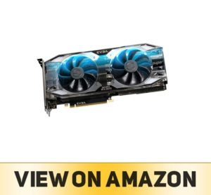 EVGA GeForce RTX 2070 SUPER XC ULTRA GAMING