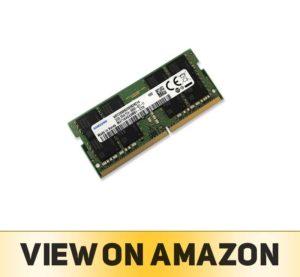 Samsung 32GB DDR4