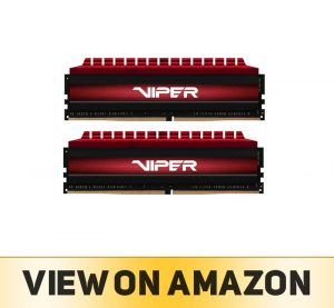 Patriot Viper 4 16GB (2 x 8GB) DDR4