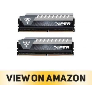 Patriot Viper Elite Series DDR4