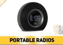 best Portable Radio