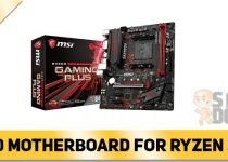 Best b450 Motherboard For Ryzen 3000