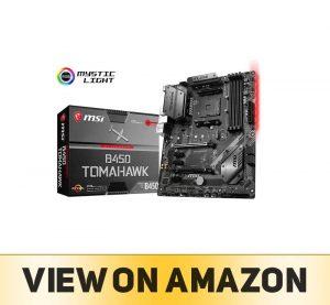 MSI Arsenal Gaming AMD Ryzen
