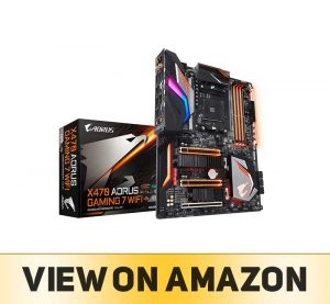 GIGABYTE X470 AORUS Gaming 7 2nd Gen