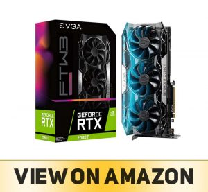 EVGA 11G-P4-2487-KR GeForce RTX