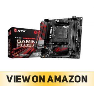 MSI Performance Gaming AMD Ryzen