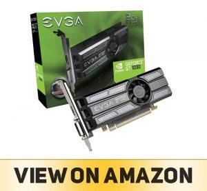 EVGA GeForce GT 1030 SC 2GB GDDR5