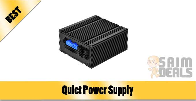 Quiet Power Supply