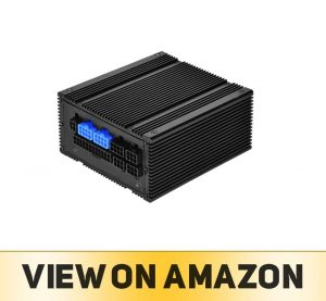 SilverStone Technology 450 W 80 Plus
