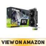 ZOTAC Gaming GeForce RTX Gaming Graphics