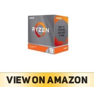 AMD Ryzen 9 3950X 16-Core