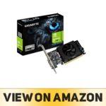 Gigabyte GeForce Graphic Cards