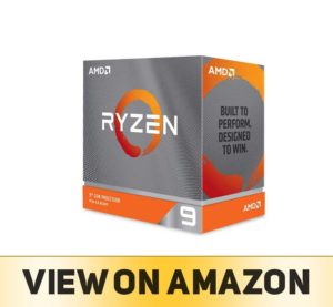 AMD Ryzen 9 3950X 16-Core Processor