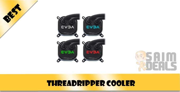 Best Threadripper Cooler