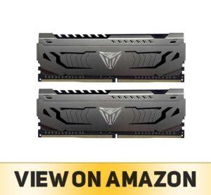 Patriot Viper Steel Series DDR4 16GB