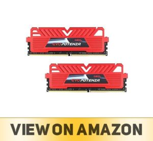 Best RAM for Ryzen 1600