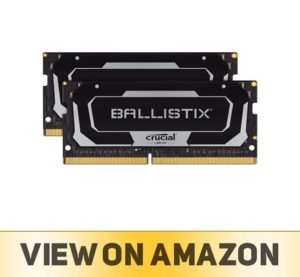 Crucial-Ballistix-2666-MHz-DDR4-DRAM-Laptop-Gaming-Memory-Kit-32GB-(16GBx2)-CL16-BL2K16G26C16S4B