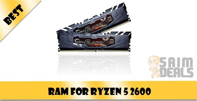 RAM-for-Ryzen-5-2600