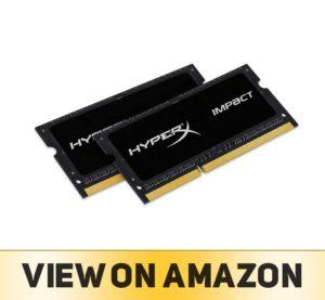 Kingston Technology HyperX - Best Ram